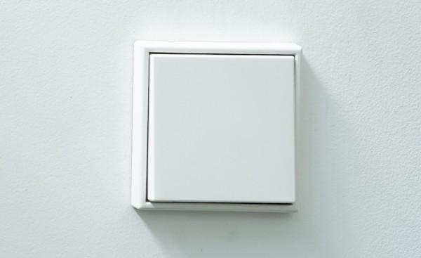 Widok włącznika/wyłącznika światła