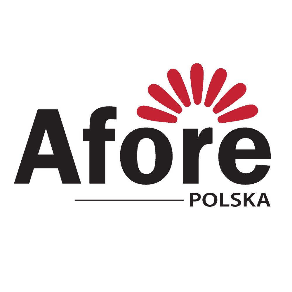 Logo Afore Polska