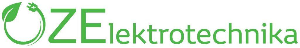 Logo ZElektrotechnika