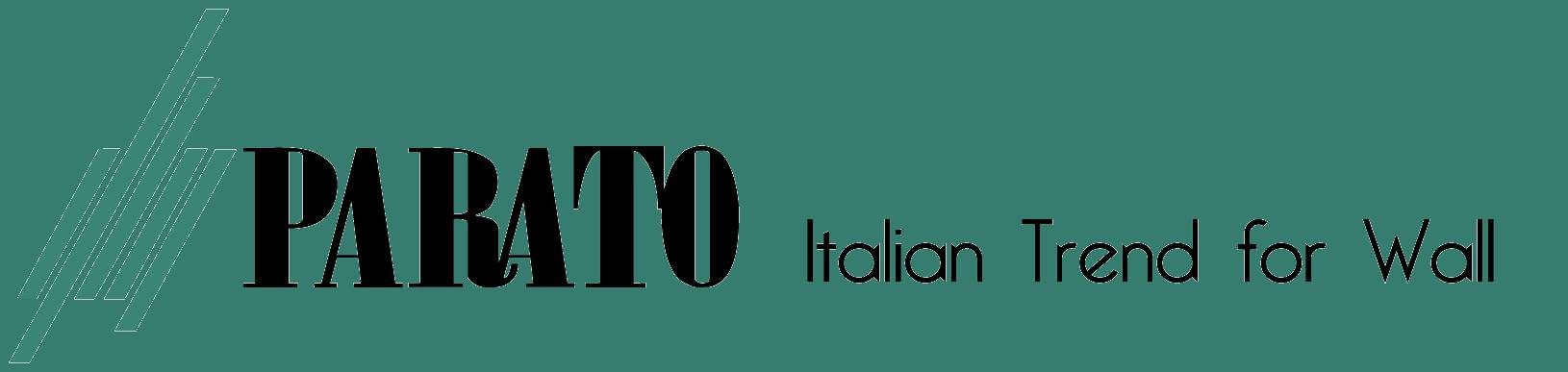 Logo PARATO Italian Trend for Wall